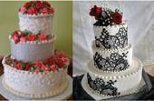 Cakes, Bakeries, weddings, events, finger lakes, new york, pennsylvania
